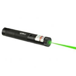 200 mW fokusuojamas žalias lazeris (degina)