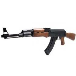 AK47 Kalašnikov elektrinis airsoft automatas