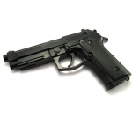 Galingas airsoft dujinis (green gas) pistoletas Beretta M92F (M9)