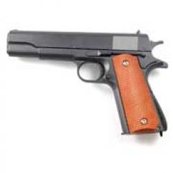 Metalinis COLT M1911 pistoletas (klasikinis)