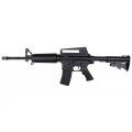 M4A1 spring airsoft rifle - very powerfull!