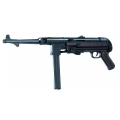 MP40 spring submachine gun