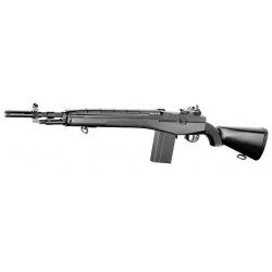 M14 vienašūvis šautuvas
