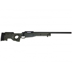 L96 AWP airsoft snaiperio šautuvas