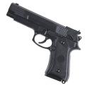 Colt M1911 mod spring pistol with metal parts