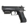 Baby Desert Eagle CO2 airsoft pistoletas