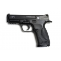 Airsoft CO2 pistol Smith&Wesson M&P40 with metal slide