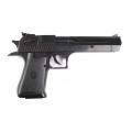 Desert Eagle vienašūvis pistoletas