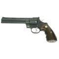 Airsoft dujinis revolveris Python .357 Magnum