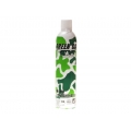 Airsoft Green Gas with Silicone - 1 litre