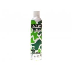 Airsoft dujos - green gas su silikonu