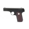 Metalinis airsoft pistoletas TT Tokarev