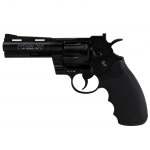 "Galingas airsoft metalinis revolveris Colt .357 Python 4"""