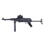 MP40 pistoletas-kulkosvaidis