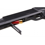 Airsoft shotgun - šaudo po 3 šratus