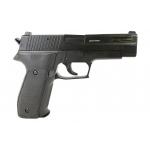 Spyruoklinis pistoletas Sig Sauer P226 metaline spyna