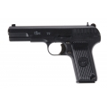Airsoft spring pistol Tokarev TT with metal parts, accurate replica