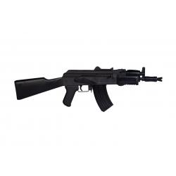 AK74u airsoft vienašūvis ginklas