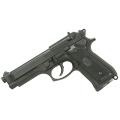 Beretta M9 dujinis pistoletas su vaikščiojančia spyna (GBB)
