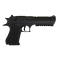 Desert Eagle airsoft electric pistol - semi and full auto, metal parts