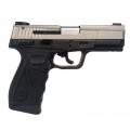 Galingiausias pistoletas vaikštančia spyna - Taurus PT24/7 G2
