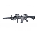 M4A2 Assault Rifle, full auto