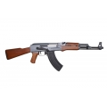 Powerfull metal airsoft assaut rifle AK47