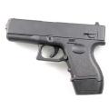 Aluminum Alloy Glock Metal Airsoft Pistol (BB Gun)