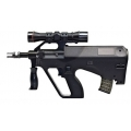 Mini Steyr AUG airsoft rifle