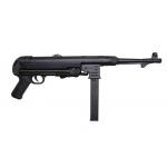 MP40 metalinis automatinis airsoft pistoletas-kulkosvaidis