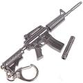 M4 raktų pakabukas