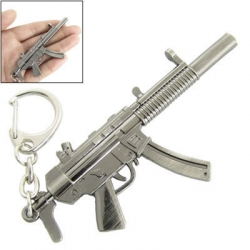 MP5 pakabukas