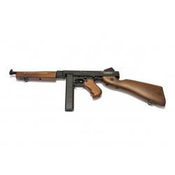 Metalinis elektrinis automatas Thompson M1A1 - 540 fps