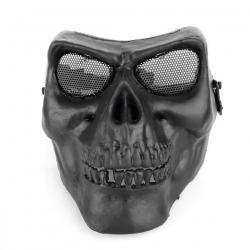 Veido apsauginė kaukė - kaukolė